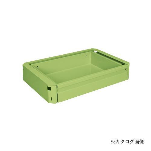 【直送品】サカエ SAKAE CSSA・CSPA用オプション引出しセット CK-CSET