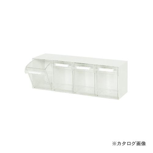 【個別送料1000円】【直送品】サカエ SAKAE カセットシリーズ・ケース CT2-4GL