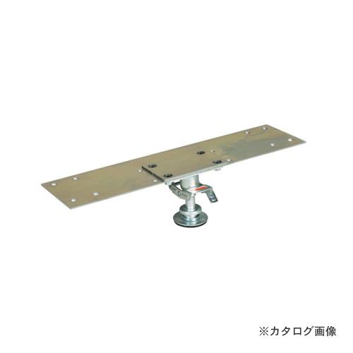 【個別送料1000円】【直送品】サカエ SAKAE フロアストッパー EKR-100FSET