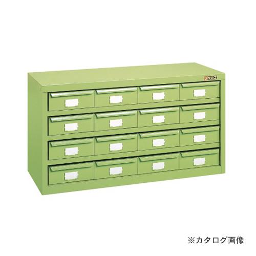 【直送品】サカエ SAKAE ハニーケース HM-16