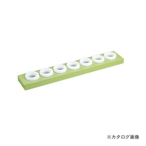 【個別送料1000円】【直送品】サカエ SAKAE ツーリングワゴン用ホルダーフレーム(HSKタイプ) HSK-637