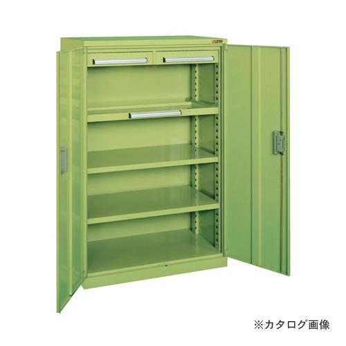 【直送品】サカエ SAKAE ミニ工具室 K-1001