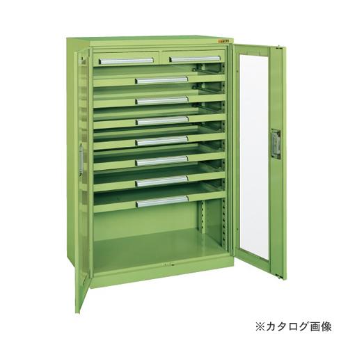【直送品】サカエ SAKAE ミニ工具室 K-1031A