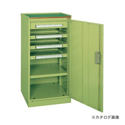 【直送品】サカエ SAKAE ミニ工具室 K-81