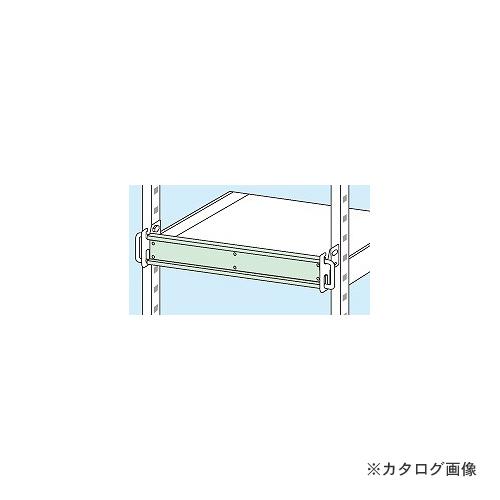 【運賃見積り】【直送品】サカエ SAKAE 落下防止バープレート付 K-9P