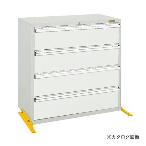 【直送品】サカエ SAKAE 工具管理ユニット KU-44BGY