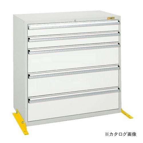 【直送品】サカエ SAKAE 工具管理ユニット KU-5D2GY