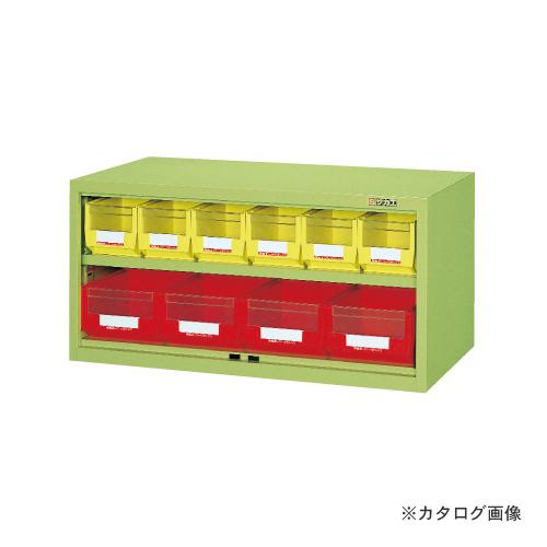 【直送品】サカエ SAKAE 工具管理ユニット KU-93D