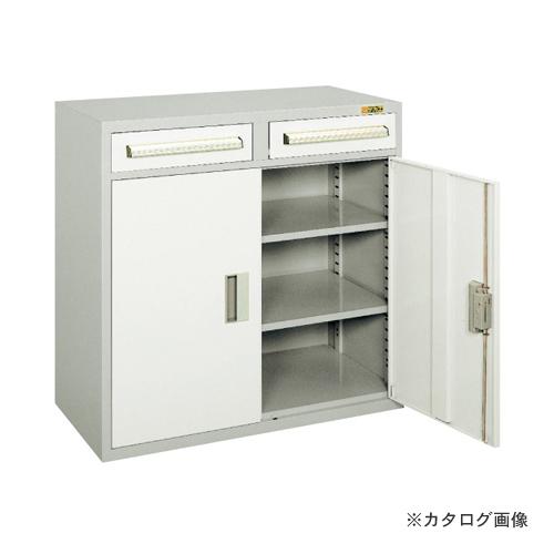 【直送品】サカエ SAKAE 工具管理ユニット KU-94BGY
