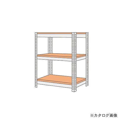【運賃見積り】【直送品】サカエ SAKAE ボード棚 NBRW-8123