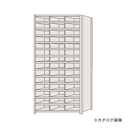 【運賃見積り】【直送品】サカエ SAKAE 区分棚 フラットタイプ NCA110-314