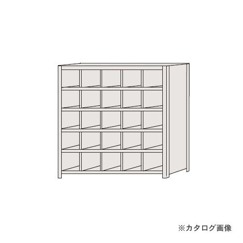 【運賃見積り】【直送品】サカエ SAKAE 区分棚 フラットタイプ NCA711-505
