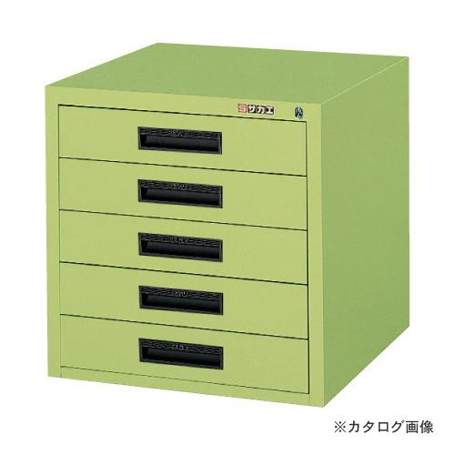 【直送品】サカエ SAKAE NKLキャビネット NKL-55