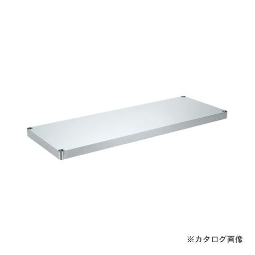 【直送品】サカエ SAKAE ステンレスニューパールラック オプション 棚板 NPR-11TASU