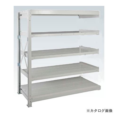 【運賃見積り】【直送品】サカエ SAKAE 重量棚NR型 NR-3765R