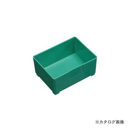 【直送品】サカエ SAKAE パーツトレイセット(100個) P-CS