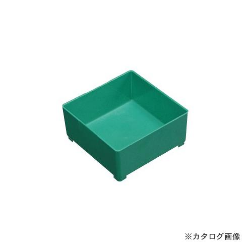 【直送品】サカエ SAKAE パーツトレイセット(100個) P-DS