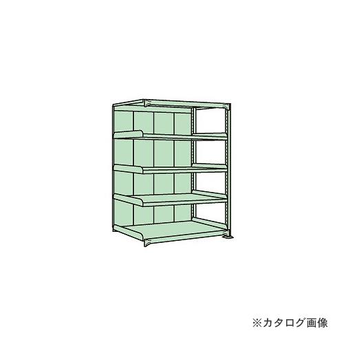 【運賃見積り】【直送品】サカエ SAKAE 中軽量棚PML型 PML-2325R