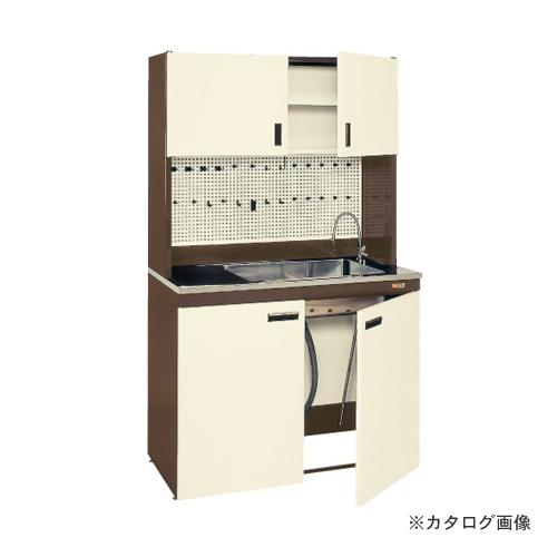 【直送品】サカエ SAKAE ピットイン用シンクユニット PN-23HPSK