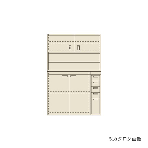 【直送品】サカエ SAKAE ピットイン PN-H24D