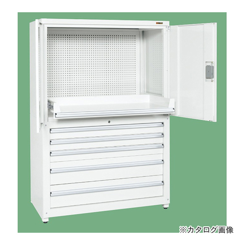 【直送品】サカエ SAKAE 保管システム PNH-9063PD5CW