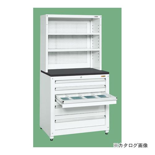 【直送品】サカエ SAKAE 保管システム PNH-C90KPDW