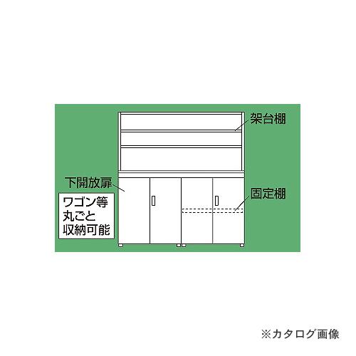 【直送品】サカエ SAKAE ニューピットイン PNH-KR18W