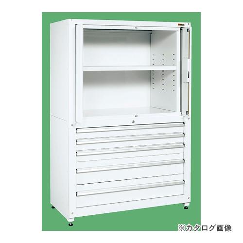 【直送品】サカエ SAKAE 保管システム PNH-MC90W