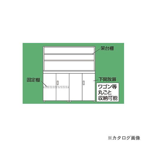 【直送品】サカエ SAKAE ニューピットイン PNH-RK18W