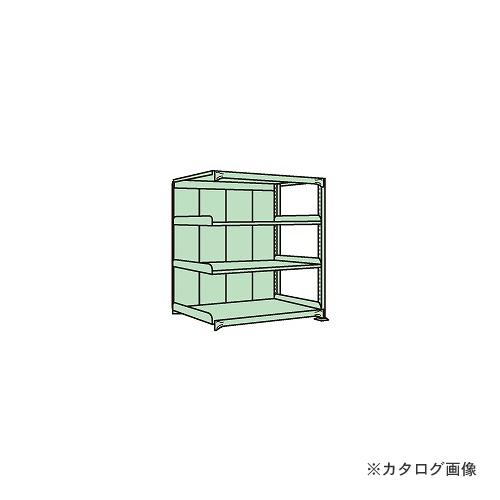 【運賃見積り】【直送品】サカエ SAKAE ラークラックパネル付 PRL-8124R