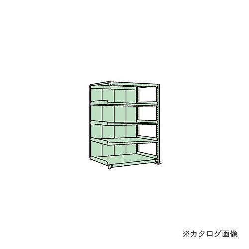 【運賃見積り】【直送品】サカエ SAKAE ラークラックパネル付 PRL-2345R