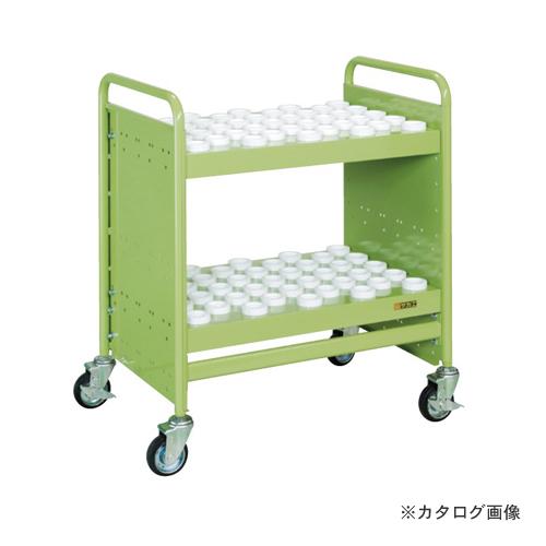 【直送品】サカエ SAKAE ツーリングワゴン PTW-12SEN