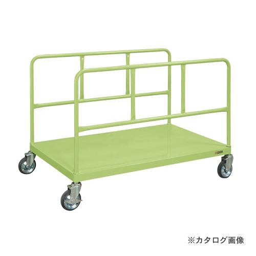 【直送品】サカエ SAKAE 長尺物運搬車 RT-096