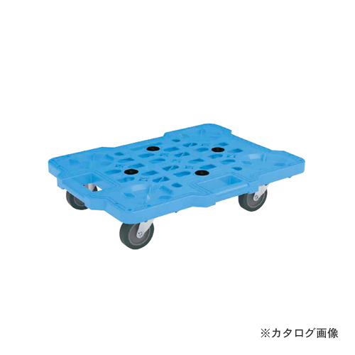 【直送品】サカエ SAKAE サカエメッシュキャリー SCR-M400EBX