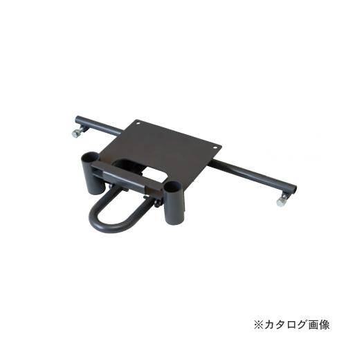 【個別送料1000円】【直送品】サカエ SAKAE サカエメッシュキャリー用オプションフットブレーキ SCR-M700TFB