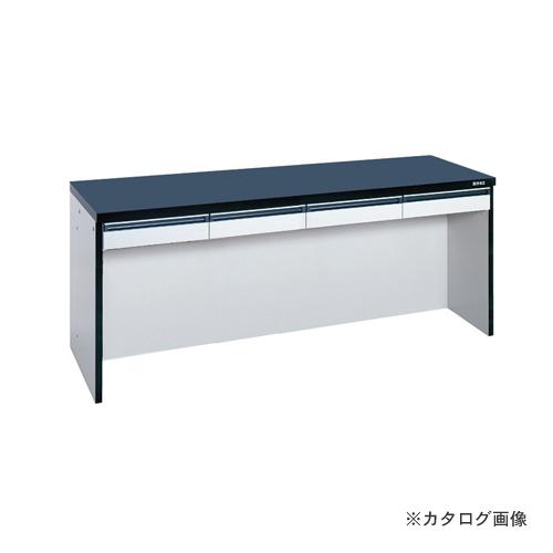 【直送品】サカエ SAKAE サイド実験台用オープンタイプ SGA-18K