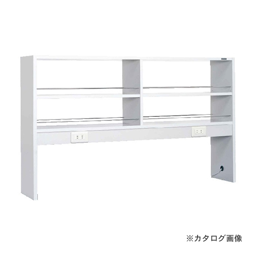 【直送品】サカエ SAKAE サイド実験台用オプション・オープン架台 SGK-18