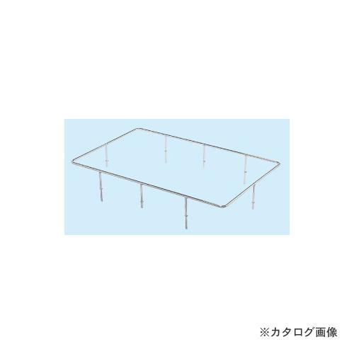 【個別送料1000円】【直送品】サカエ SAKAE 樹脂ハンドカー オプション コボレ止め LHT-CB