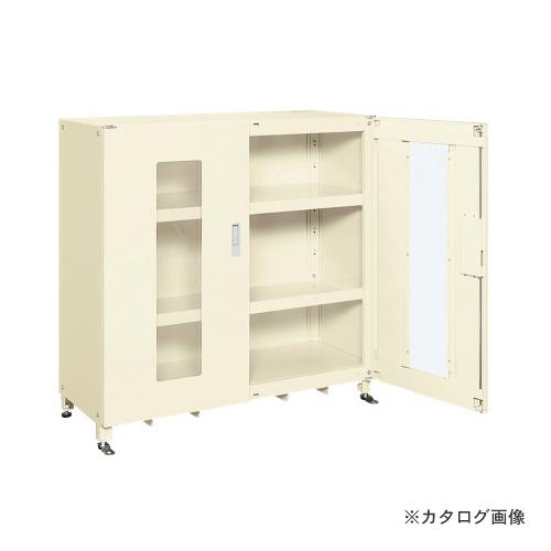 【直送品】サカエ SAKAE スーパージャンボ保管庫 SKS-125212AI