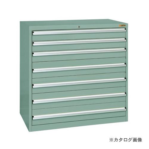 【直送品】サカエ SAKAE 重量キャビネットSKV10タイプ SKV10-1074ANG
