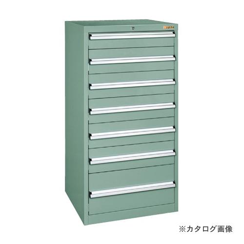 【直送品】サカエ SAKAE SKVキャビネット SKV6-1271ANG