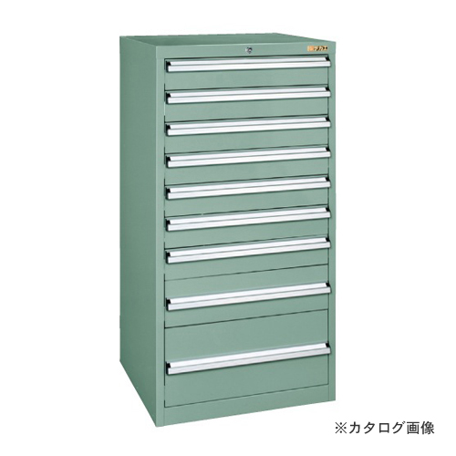 【直送品】サカエ SAKAE SKVキャビネット SKV6-1291ANG