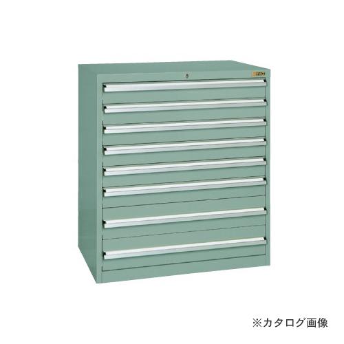 【直送品】サカエ SAKAE SKVキャビネット SKV8-1081ANG