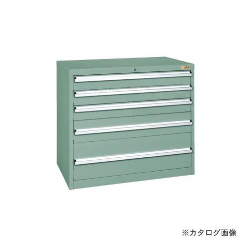 【直送品】サカエ SAKAE SKVキャビネット SKV84-854ANG