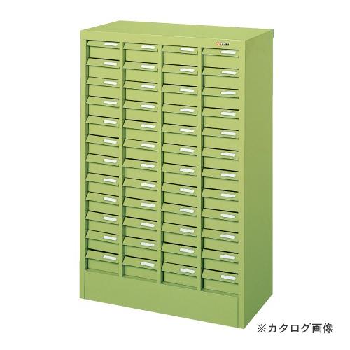 【直送品】サカエ SAKAE ハニーケース・スチールボックス SL-48N