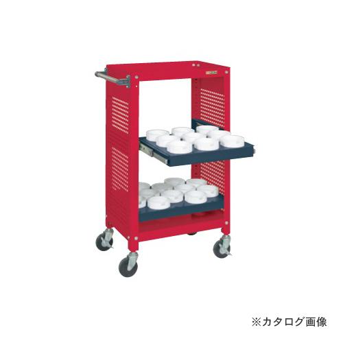【直送品】サカエ SAKAE ツーリングワゴン(スーパースペシャルワゴンタイプ) SSW-23RREA
