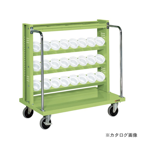 【直送品】サカエ SAKAE ツーリングワゴン TLR-24AJKT