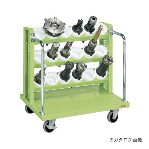 【直送品】サカエ SAKAE ツーリングワゴン TLR-33AJK