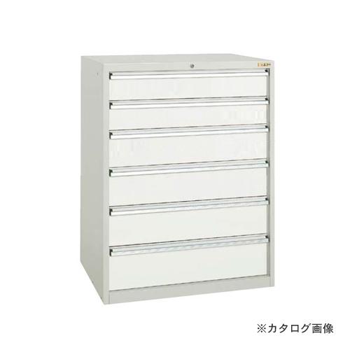 【直送品】サカエ SAKAE ワイドキャビネットWGタイプ WG-6D6GY