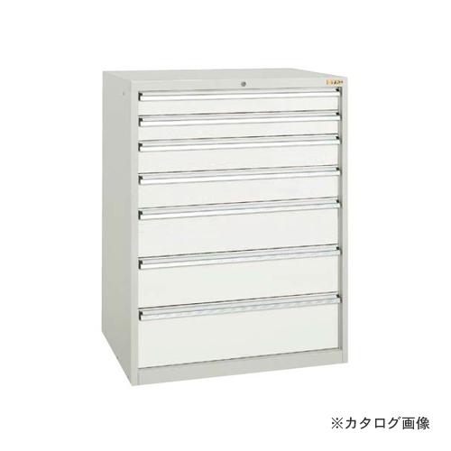 【直送品】サカエ SAKAE ワイドキャビネットWGタイプ WG-7D6GY